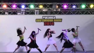 「一発逆転下克上」 fukuoka Idol (HP) http://hakataidol.web.fc2.com/
