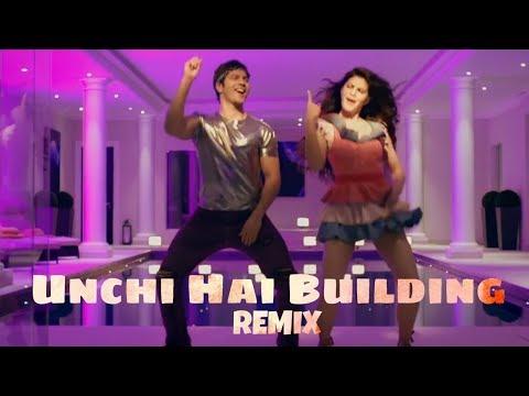 Judwaa 2 Songs Unchi Hai Building | Anu Malik | Varun Dhawan, Jacqueline |
