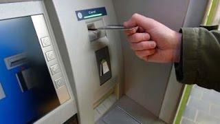 ВАЖНО! С банковских карт россиян за год было украдено полтора миллиарда! Новости, Россия, 2015 mp4