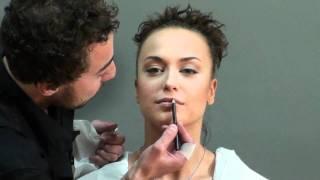 Дневной и вечерний макияж от Леона Клима!