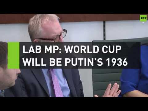 Download Youtube: BoJo agrees with Lab MP who compares Putin to Hitler
