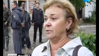 В Крымске продолжается спасательная операция(, 2012-07-07T13:49:56.000Z)