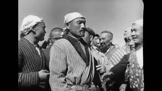 А.Иманов – казахский охотник-революционер (фильм, 1938)