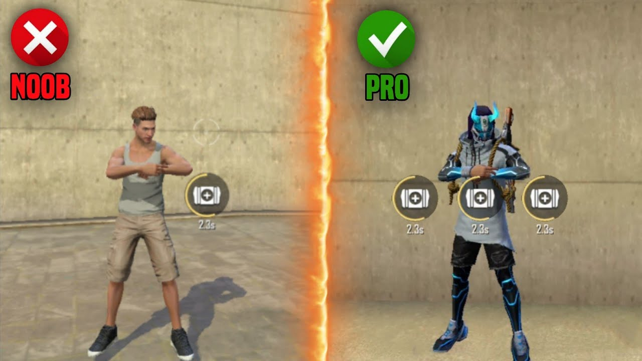 Download TOP 5 NEW SECRET TIPS AND TRICKS IN FREE FIRE #6