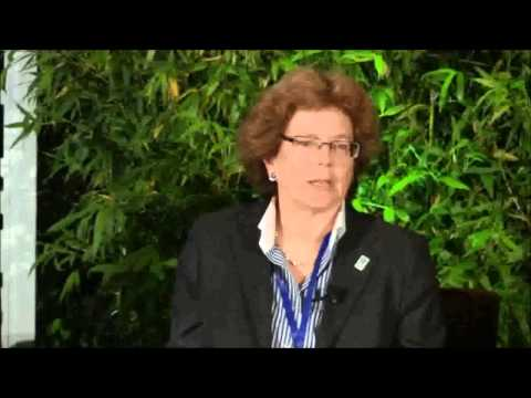 NACW 2013: Plenary: Trailblazers in the Joint Expedition