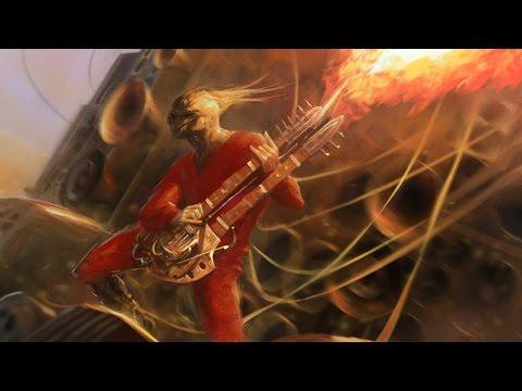 Mad Max: Fury Road / Coma the Doof Warrior