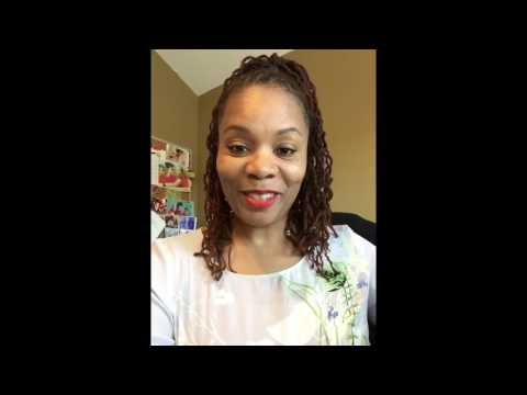 Motivation Minute- Kendéll Lenice (Lady Motivator) Be more than meets the eye