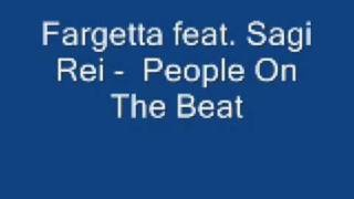 Fargetta feat. Sagi Reitan -  People On The Beat