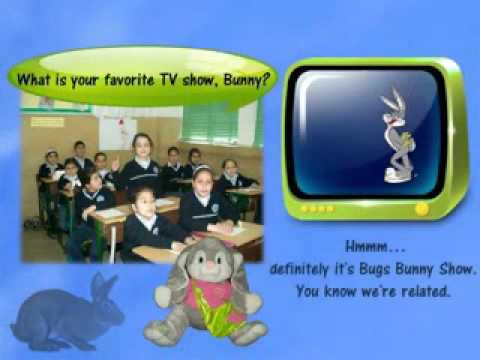 Happy Bunny Interview: Makassed OBK School