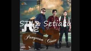 FULL ALBUM ST 12 Pangeran Cinta 2012