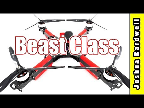 Catalyst Machineworks Tasmanian | BEAST CLASS LIKE X-CLASS FOR FREESTYLE PILOTS