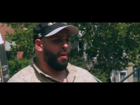 Mean Joe Scheme X Optiks - Cannonball ft. Jemyle Jones (LIVE VERSION)
