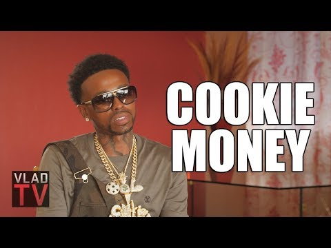 Cookie Money: Jay-Z Taught Me it