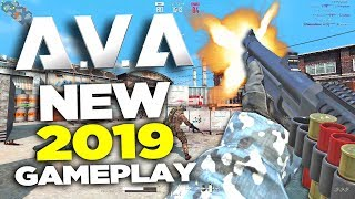 11 Minutes of AVA Dog Tag Gameplay - Final Closed Beta