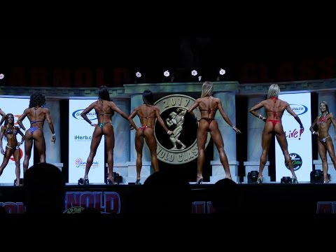 Sophie Guidolin Arnold Classic Ohio 2017 Day 1