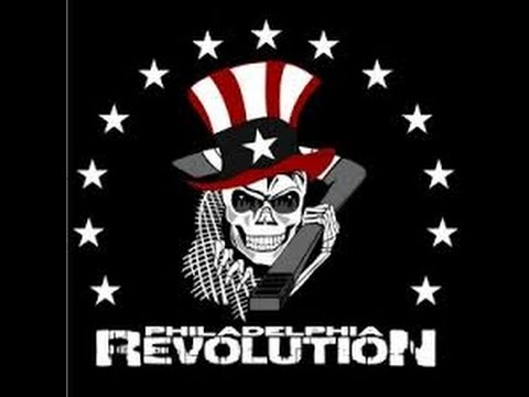 Wissahickon Warriors vs Philadelphia Revolution 12 28 2014