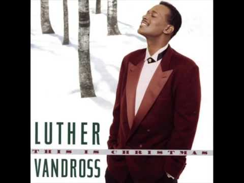 Luther Vandross   Every Year, Every Christmas