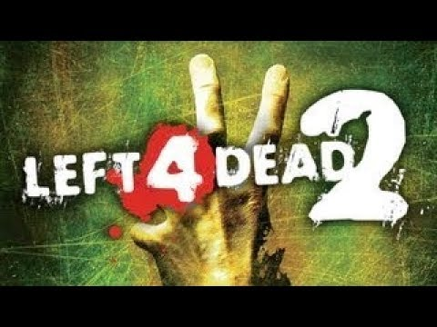 Left 4 Dead 2 Livestream With MegaZombieman115