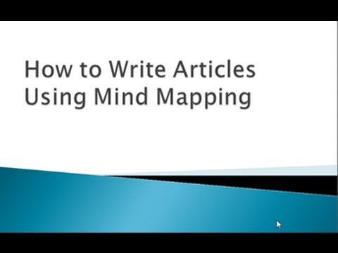 on map articles