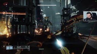 Destiny 2: Forsaken #16 - Kat [boss]