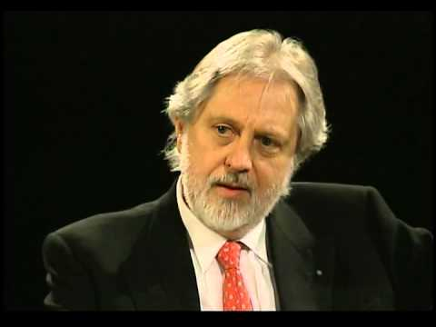 The Open Mind: Movies and Money - David Puttnam