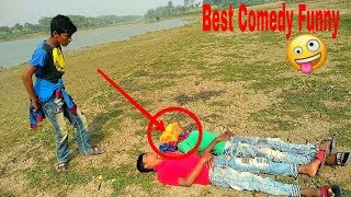 New Comedy funny video 2019 | Best Funny Comedy Videos | Hiphop BDT