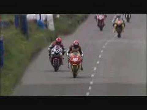 2008 Cookstown 100 Superbike Race