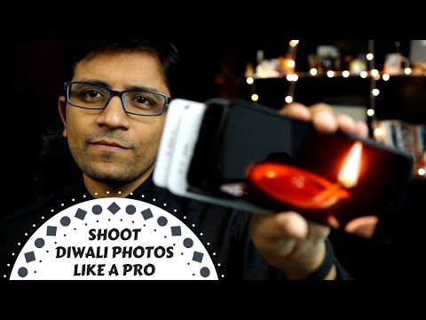 How To Shoot Diwali Fireworks Photos with a Smartphone like a Pro 🔥🎇🔥  PhoneRadar
