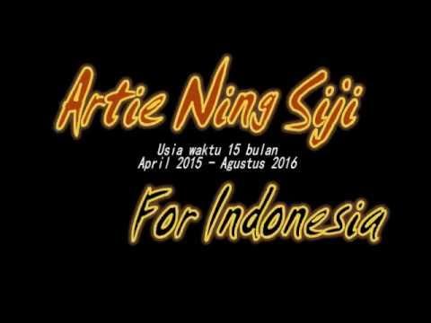 Artie Ning Siji For Indonesia - Ikrar Kami by Coklat