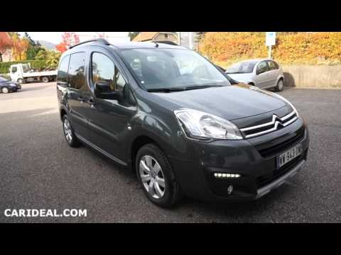 citroen berlingo bluehdi 100 xtr carideal mandataire auto. Black Bedroom Furniture Sets. Home Design Ideas