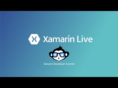 Xamarin Developer Summit - Day 2