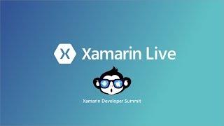 Xamarin Developer Summit Day 2