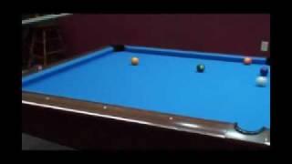 Bank Pool Secrets of a World Champion