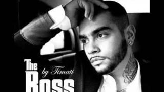 Тимати  ft La Fouine J.Mi Sissoko - зажигалки