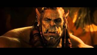 Варкрафт / Warcraft (2016) трейлер на русском языке