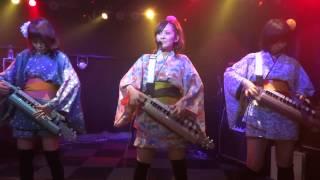 2012年7月27日 平成琴姫、名古屋での初ワンマンライブ。 ワンマンライブ...