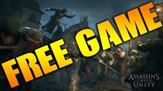 "FREE Triple A VIDEO GAME! PS5 Details ""PS4 Flash News"""