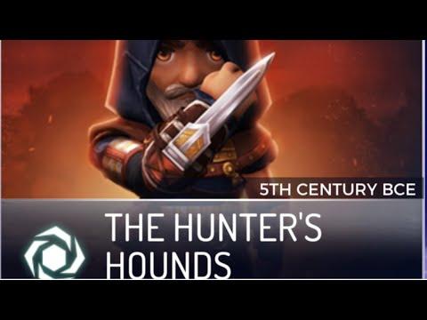Assassin S Creed Rebellion Helix Rift Quest New Update