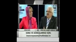 Gambar cover İslam ümmeti, Allah'a iftira ediyor! Prof  Dr  Ahmet Akbulut