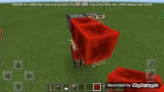 Cách làm bàn cờ vua trong minecraft