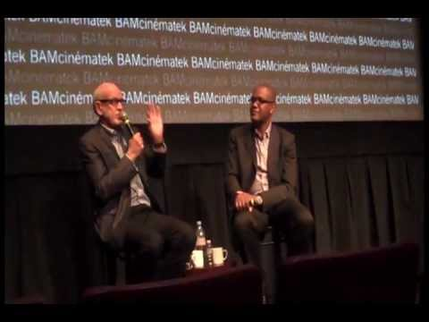 "Frank Oz Introduction And Q&A From ""Little Shop Of Horrors Screening"" At BAM"