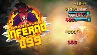 Ne Runde Graves knallen! | Spandauer Inferno | 099