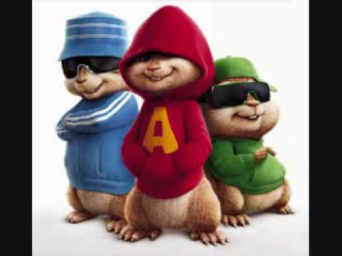 ORIGINAL Alvin and the chipmunks Magnificent Rick Ross WITH LYRICS
