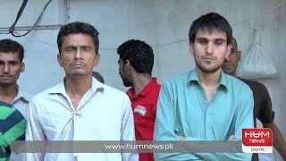 Rehab centres in Lahore working to rehabilitate drug users into society