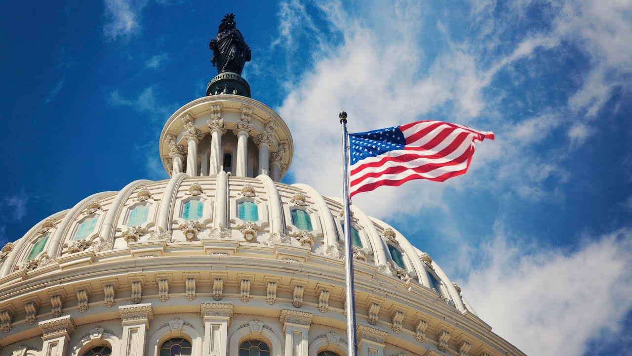 U.S. House Passes COVID-19 Relief Bill That Would Provide ...