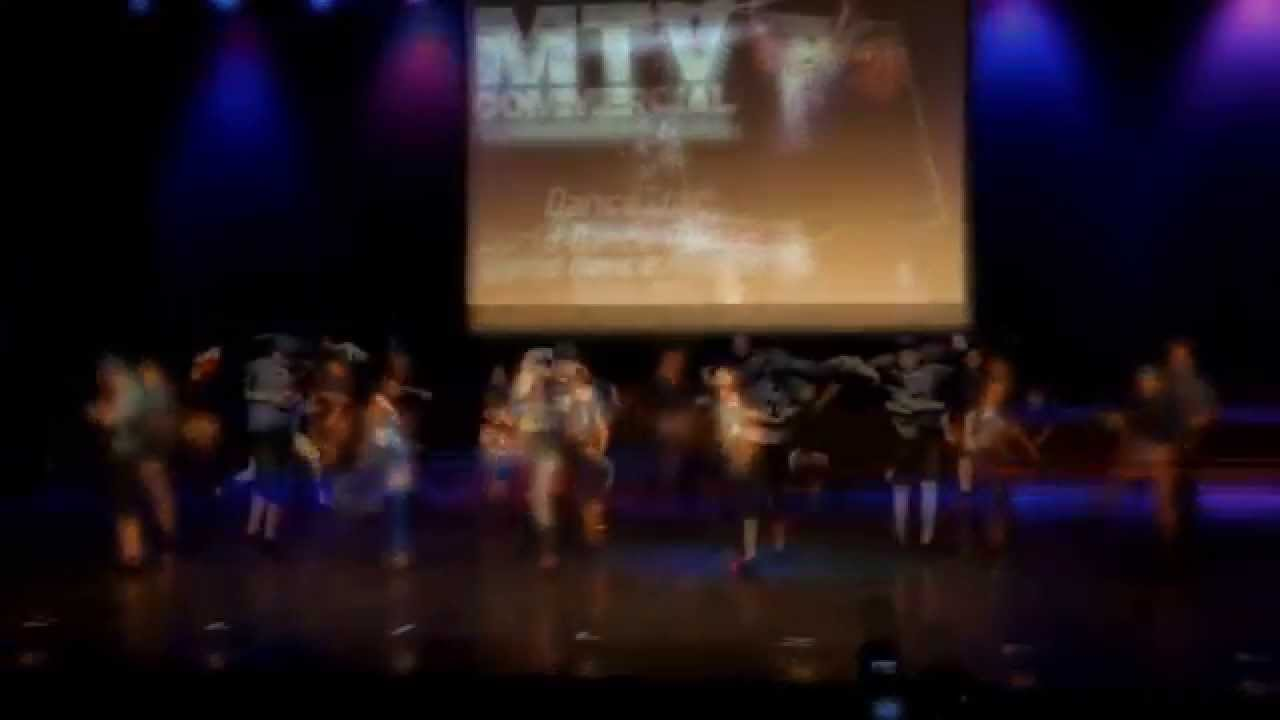 Esdu world dance masters 2014 porec webcam