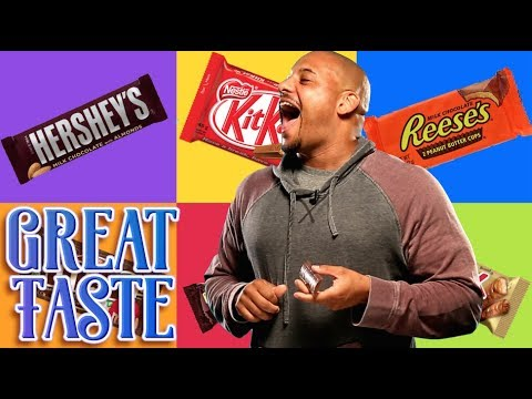 The Best Chocolate Bar | Great Taste