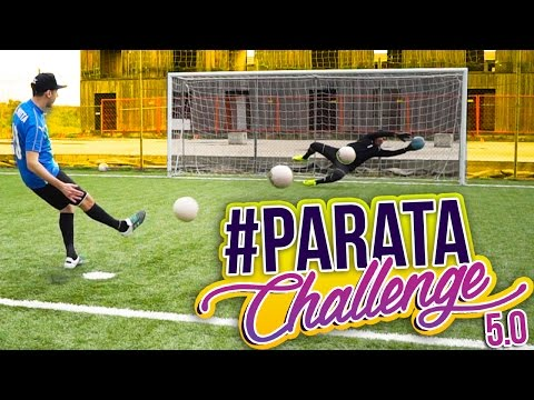 PARATA CHALLENGE 5.0 w/IlluminatiCrew