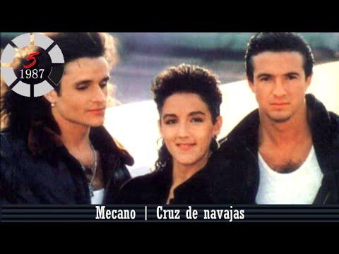 1987: Las 10 Canciones más exitosas en Español