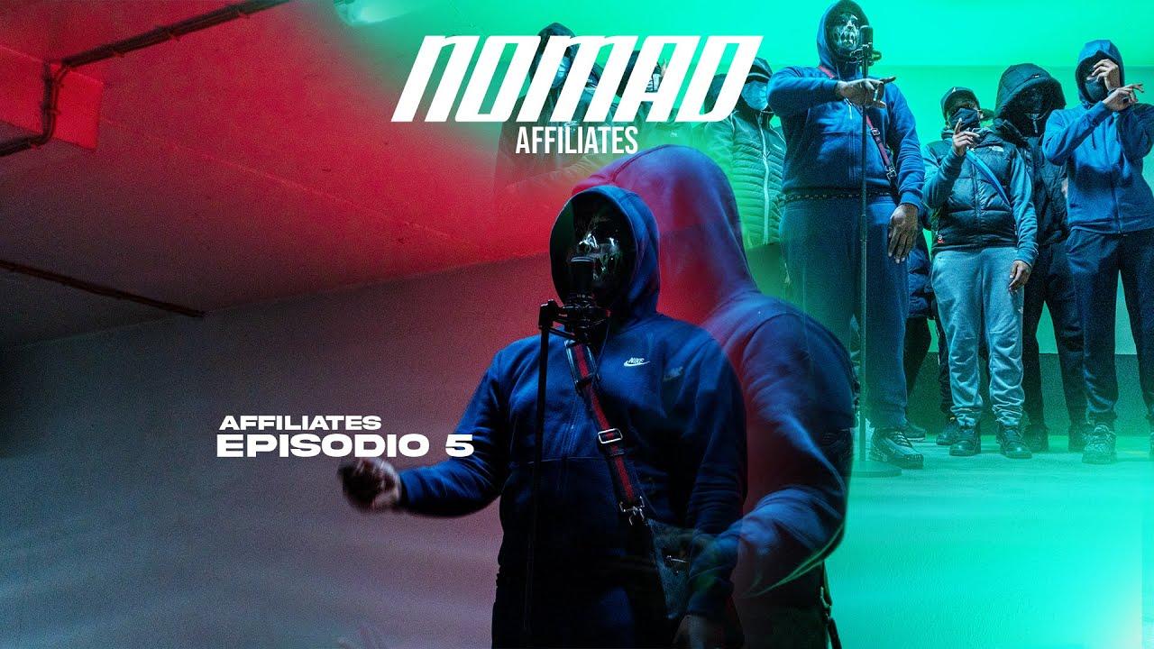 Download #XROOTZ Horrid MX - Affiliates Freestyle [S1.E5]   @_.fp_official._fr